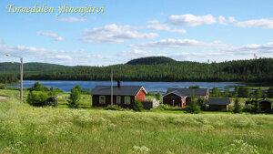 Tornedalen Ylinenjärvi
