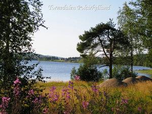 Tornedalen Persomajärvi