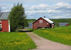 Risudden Torneälv