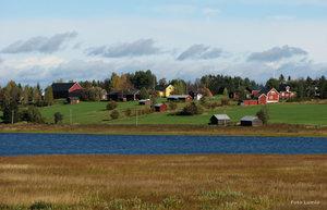 Kuivakangas Kuivajärvi