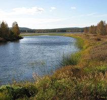 Tornedalen Armasjoki