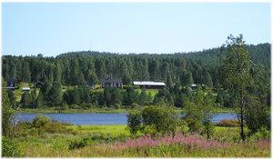 Tornedalen Särkijärvi
