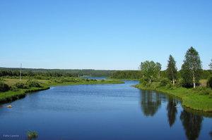 Tornedalen Kankaaranta