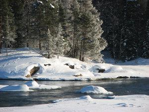 Torneälv Kattilakoski